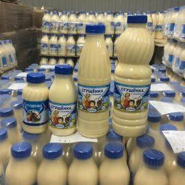 купить сгущенное молоко онлайн