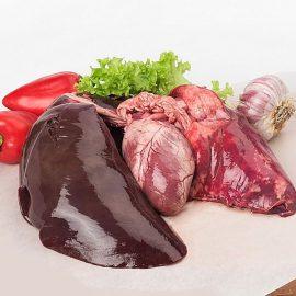 суб продукты говядина agromp