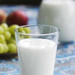 Напиток кисломолочный айран